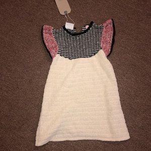 NWT Zara toddler dress size 2-3